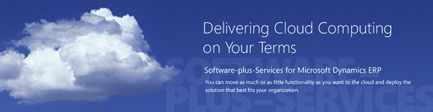 Digicom Cloud ERP/CRM Software As A Service