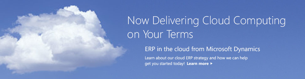Digicom Hosted Cloud ERP CRM solutions